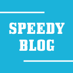 SPEEDY BLOG