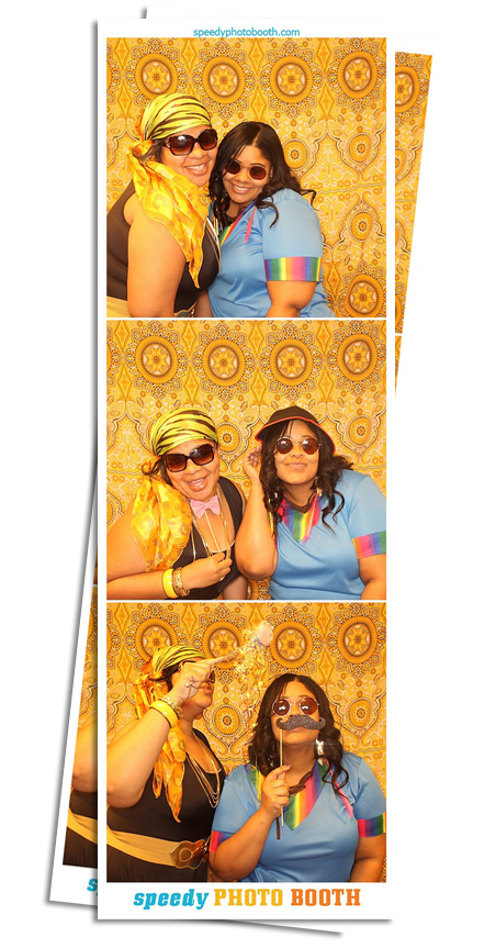 Photo Booth Image from Whole Foods Appreciation Week | 4.23.2014