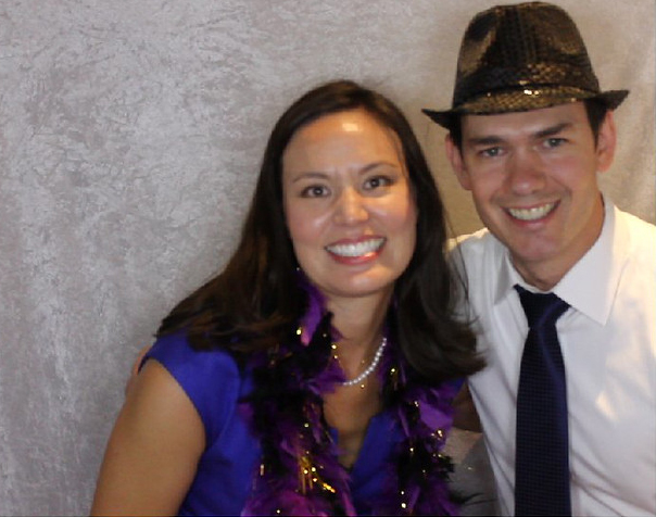 Photo Booth Image from Jane and David Wedding | 10.11.2014
